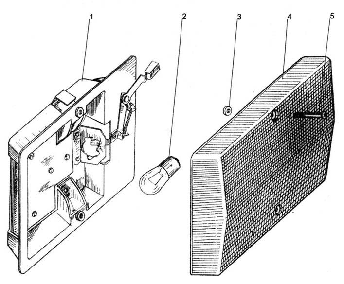 Инструкции по ремонту схемы