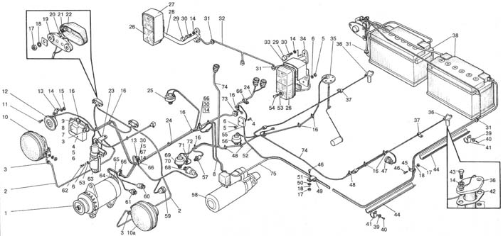 и трансмиссии МТЗ-1221